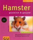 Buch cover - Hamster